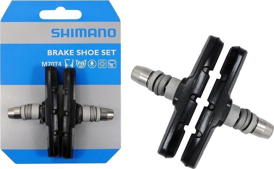 Shimano Klocki hamulcowe Shimano M70T4 uniwersalny 1