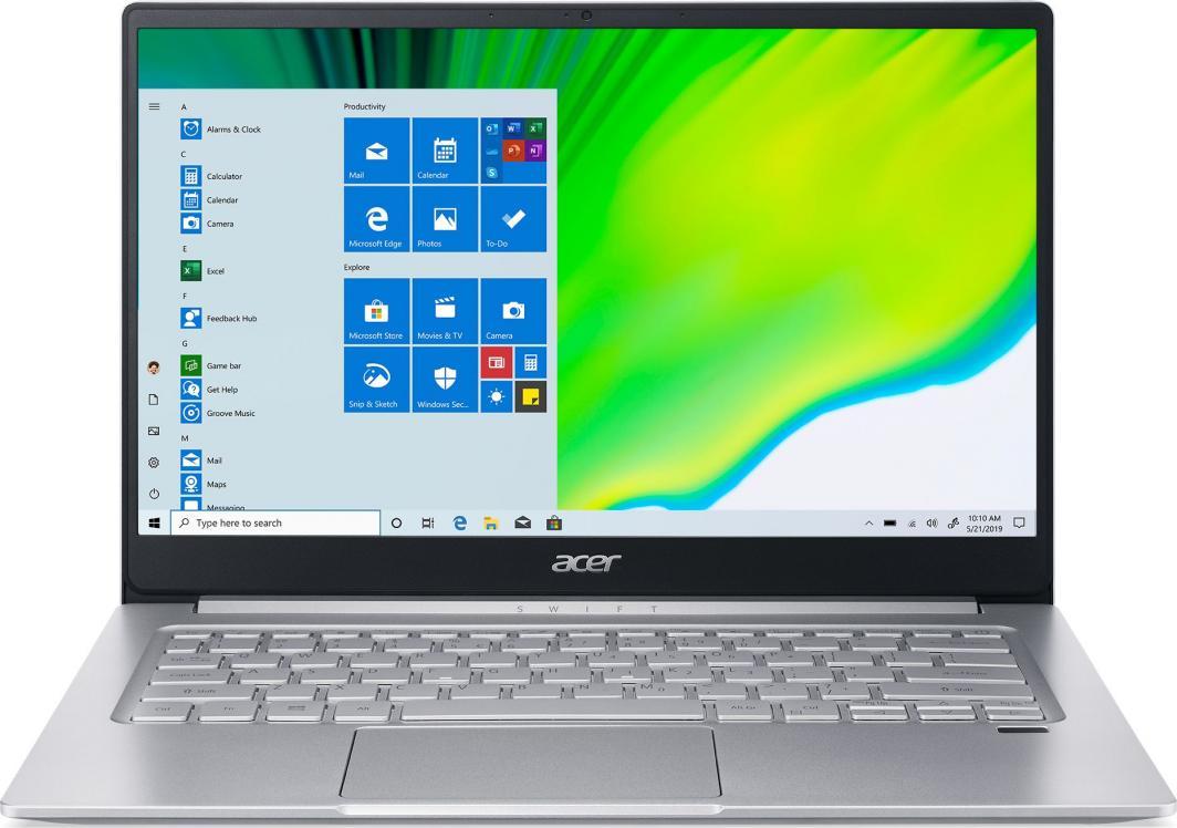 Laptop Acer Swift 3 SF314-42 (NX.HSEEP.002) 1