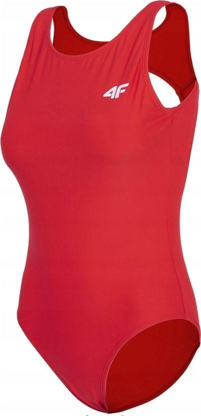 4f Strój kąpielowy H4L20-KOSP001 czerwony r. XL 1