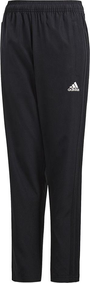 Adidas adidas JR Condivo 18 Spodnie wyjściowe 706 : Rozmiar - 152 cm (BS0706) - 11308_166246 1