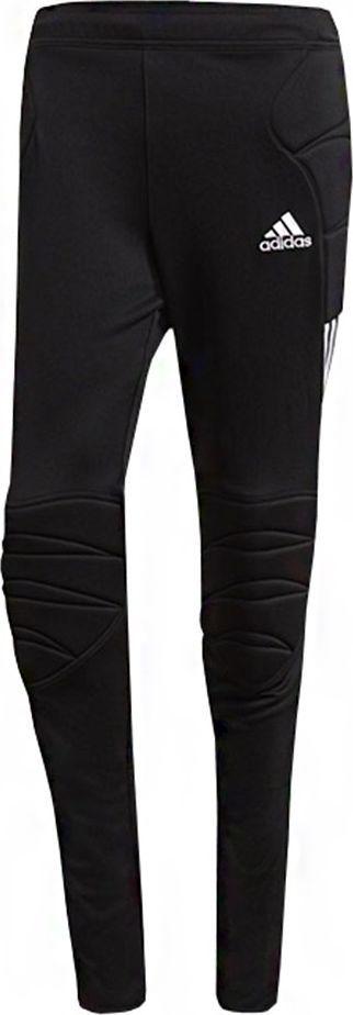 Adidas Spodnie bramkarskie dla dzieci Tierro 13 Goalkeeper Pant czarne FS0170 116cm 1