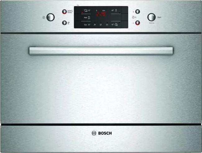 Zmywarka Bosch SKE 52M75EU 1
