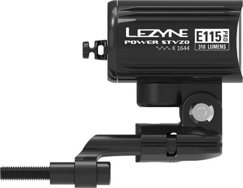Lezyne Lampka przednia Ebike Power Stvzo Pro E115 130cm  1