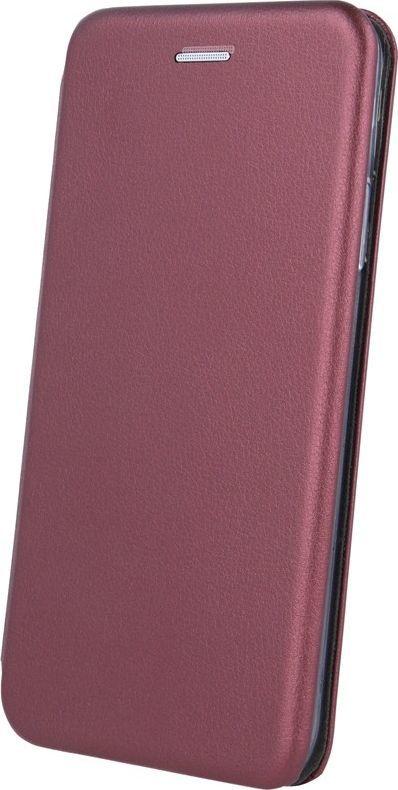TelForceOne Pokrowiec Smart Diva do Samsung A51 burgundowy 1