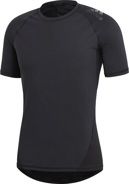 Adidas Koszulka męska AlphaSkin Sport Tee SS r. M (CF7235) 1