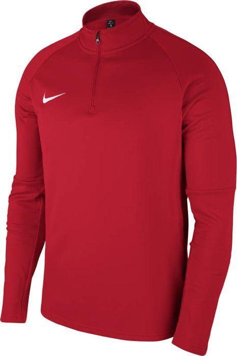 Nike Nike JR Dry Academy 18 Dril Top Bluza 657 : Rozmiar - 122 cm (893744-657) - 13599_173450 1