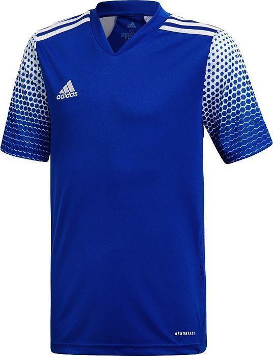 Adidas adidas JR Regista 20 t-shirt 563 : Rozmiar - 176 cm (FI4563) - 22628_195396 1