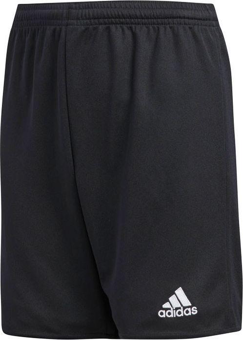Adidas adidas JR Parma 16 shorty 892 : Rozmiar - 176 cm (AJ5892) - 22479_197419 1