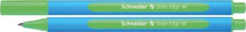 Schneider Długopis SCHNEIDER Slider Edge, M, zielony 1