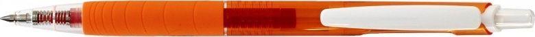 Penac Długopis automatyczny żelowy PENAC Inketti, 0,5mm, pomarańczowy 1