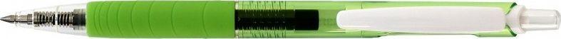 Penac Długopis automatyczny żelowy PENAC Inketti, 0,5mm, jasnozielony 1
