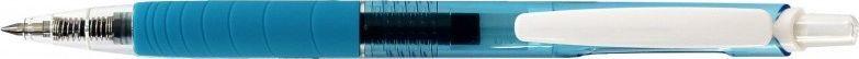 Penac Długopis automatyczny żelowy PENAC Inketti, 0,5mm, jasnoniebieski 1