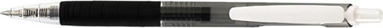 Penac Długopis automatyczny żelowy PENAC Inketti, 0,5mm, czarny 1