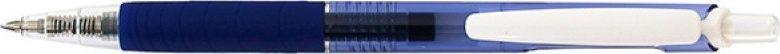 Penac Długopis automatyczny żelowy PENAC Inketti, 0,5mm, niebieski 1