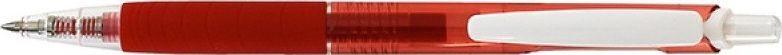 Penac Długopis automatyczny żelowy PENAC Inketti, 0,5mm, czerwony 1
