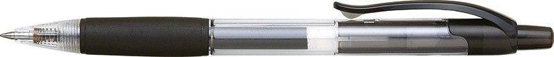 Penac Długopis automatyczny żelowy PENAC CCH3 0,5mm, czarny 1