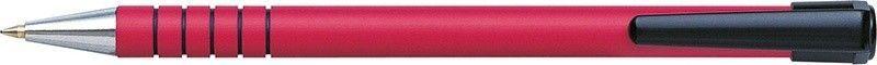 Penac Długopis automatyczny PENAC RB085 1,0mm, czerwony 1