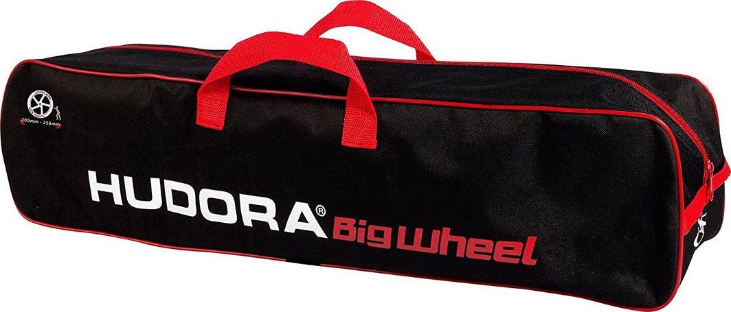 Hudora HUDORA Scooter Bag 200-250 - black/red 1