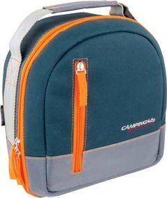 Campingaz Campingaz Lunchbag Tropic 6L, cooler bag(blue / orange) 1