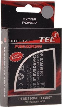 Bateria nemo BATERIA SAMSUNG B2700 1050 Li-ion TEL1 1