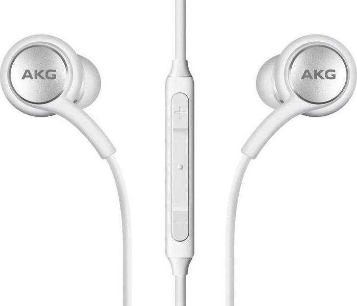 Słuchawki Samsung AKG EO-IG955-HF Bulk 1