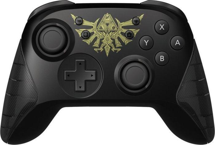 Gamepad HORI HORI wireless Horipad (Zelda), Gamepad(black) 1