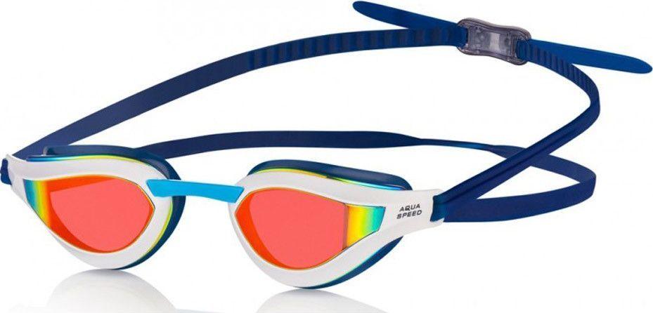 Aqua-Speed Okulary pływackie Aqua-speed Rapid Mirror kol.51 1