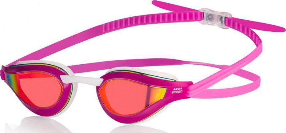 Aqua-Speed Okulary pływackie Aqua-speed Rapid Mirror kol.03 1