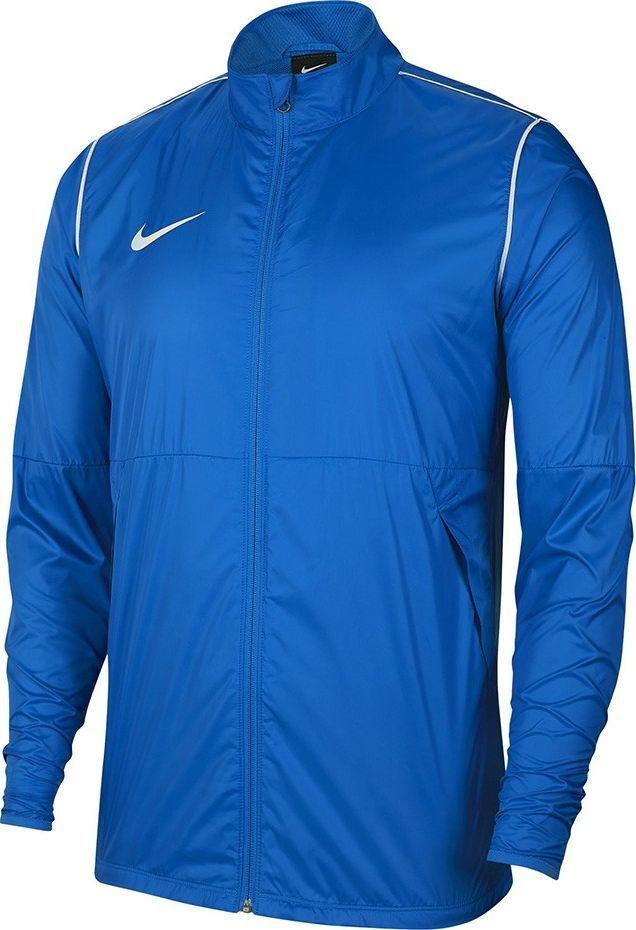 Nike Nike JR Park 20 Repel kurtka treningowa 463 : Rozmiar - 152 cm (BV6904-463) - 22495_194371 1