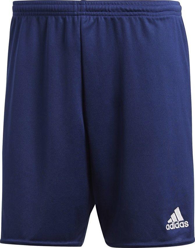 Adidas adidas JR Parma 16 shorty 895 : Rozmiar - 152 cm (AJ5895) - 23027_197673 1