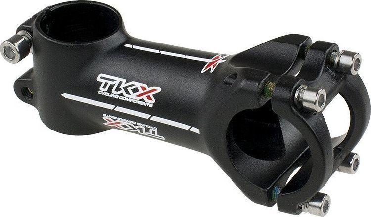 TKX Wspornik kierownicy TKX FK-263 ahead 1-1,8 długość 90 mm, mocowanie 31,8 czarny Uniwersalny 1