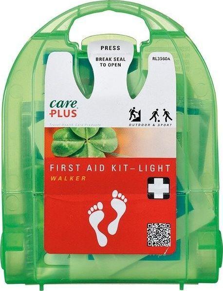 Care Plus Apteczka First Aid Kit Light Walker  1