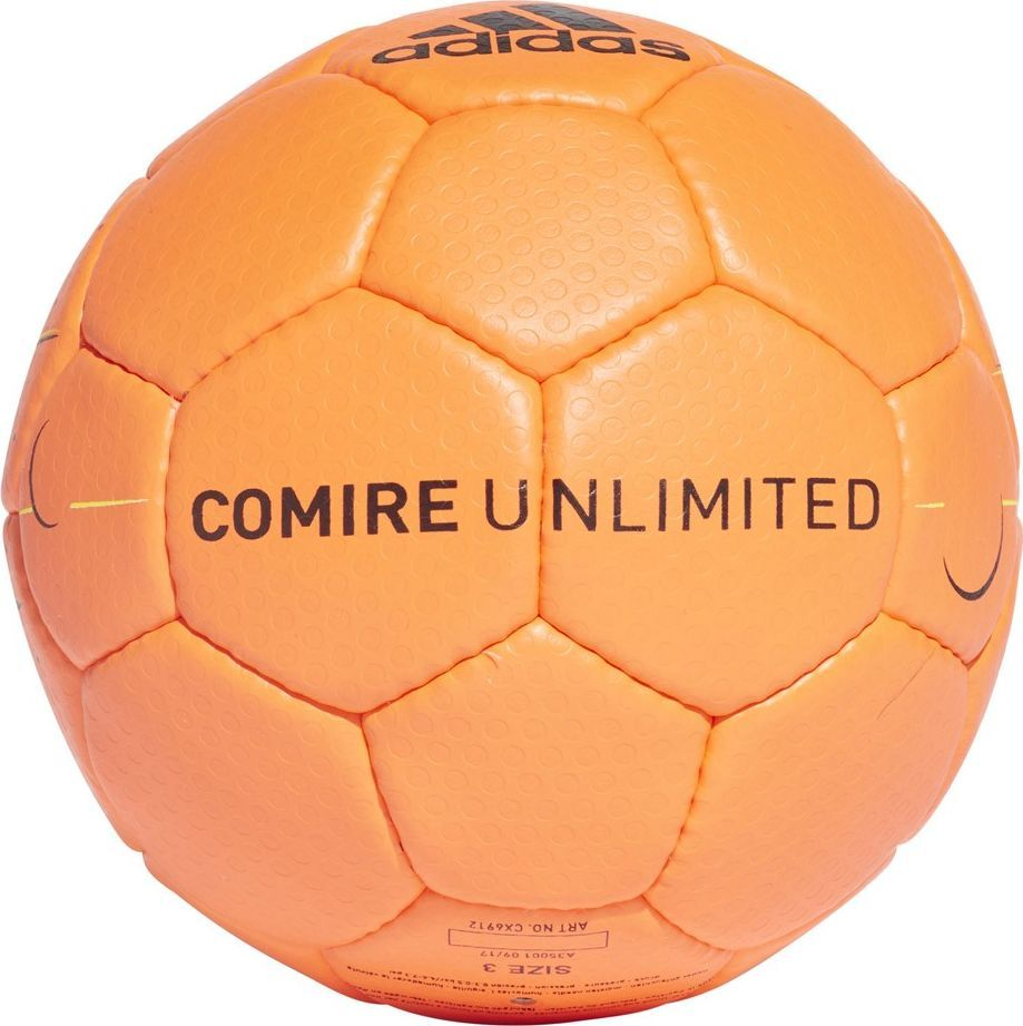Adidas Piłka ręczna adidas Comire Unlimited CX6912 1