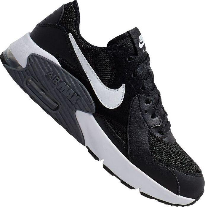 Nike Nike JR Air Max Excee GS 001 : Rozmiar - 37.5 (CD6894-001) - 22829_196529 1