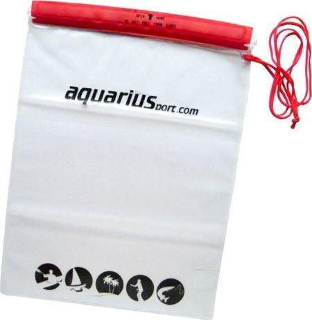 Aquarius Etui wodosczelne Woreczek Aquarius roz S 1