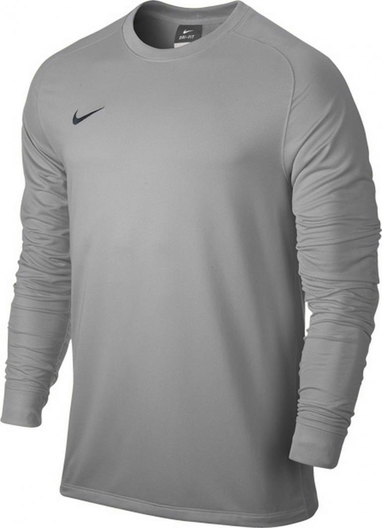 Nike Bluza bramkarska Nike Dry Park Goal junior 588441-001 szara 122 1