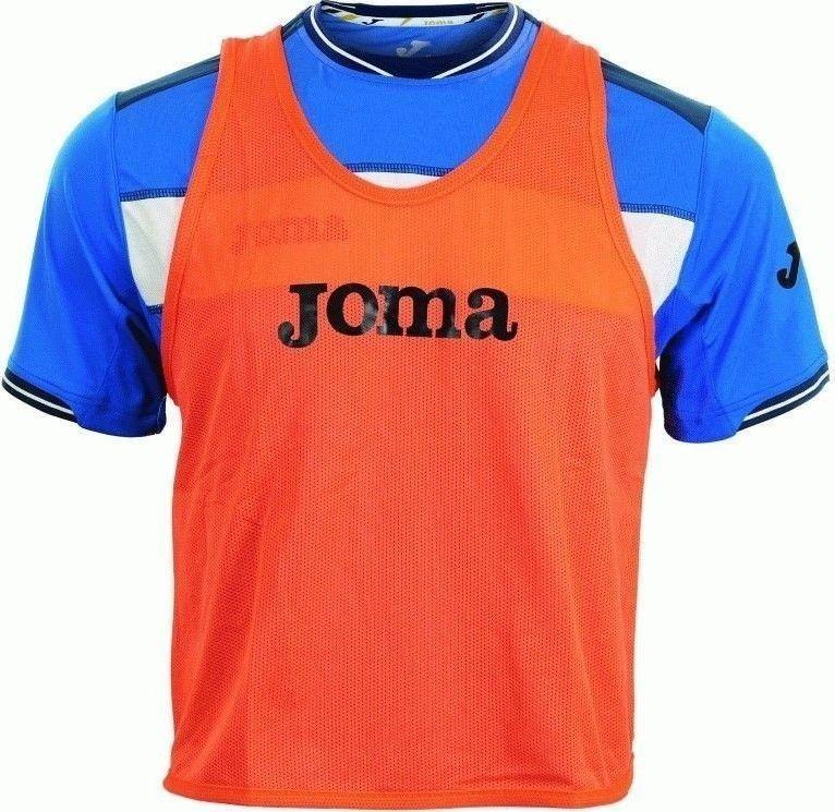 Joma Pomarańczowy znacznik sportowy piłkarski Joma 905.106 3XS 1