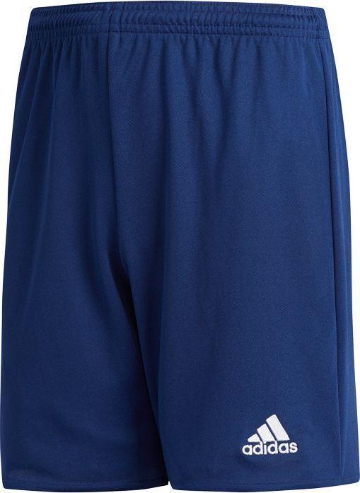 Adidas adidas JR Parma 16 shorty 895 : Rozmiar - 128 cm (AJ5895) - 23027_197671 1