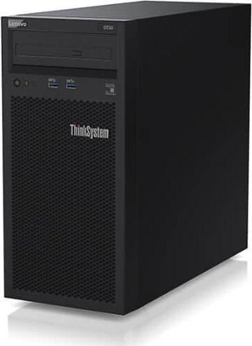 Serwer Lenovo Serwer ST50 E-2224G 8GB 2x1T 7Y49A03XEA -7Y49A03XEA 1