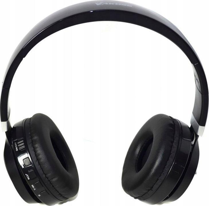 Słuchawki Vakoss SK-852BK 1