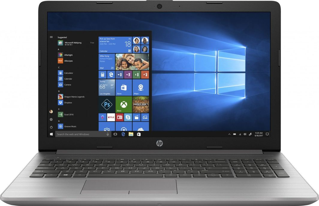Laptop HP 255 G7 (2D231EA) 1