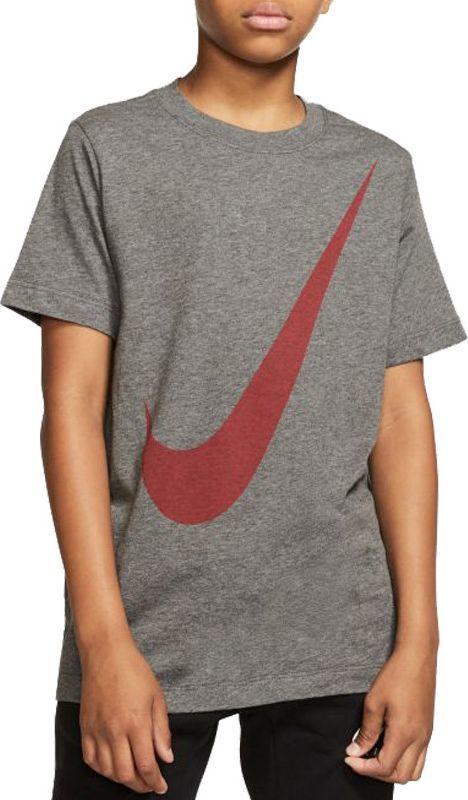 Nike Nike JR NSW AV1 T-shirt 071 : Rozmiar - 140 cm (CI9608-071) - 17879_165485 1