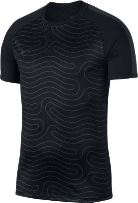 Nike Nike JR Dry Academy Top GX2 010 : Rozmiar - 152 cm (AH9929-010) - 12049_168488 1