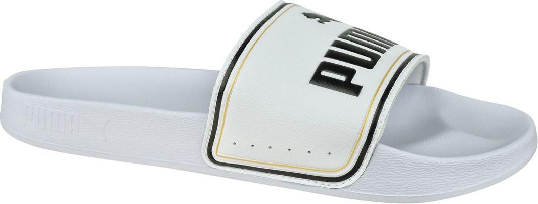 Puma Klapki damskie Leadcat Ftr białe r. 40.5 (372276-02) 1