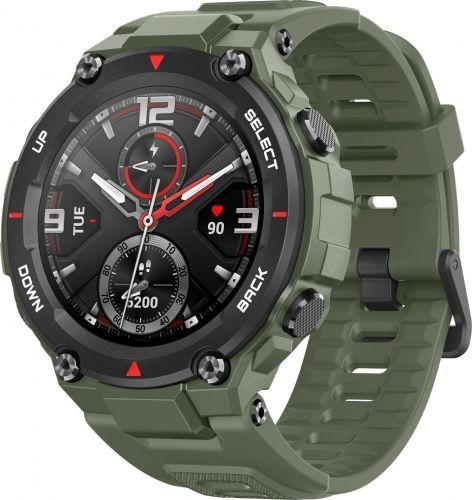 Smartwatch Amazfit T-Rex Army Green Zielony  (xiaomi_20200608135127) 1
