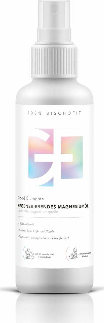 Good Elements Oliwka magnezowa Good Elements Magnesiuml 1