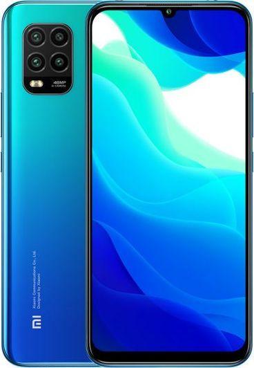 Smartfon Xiaomi Mi 10 lite 5G 6/128GB Aurora Blue (27773) 1