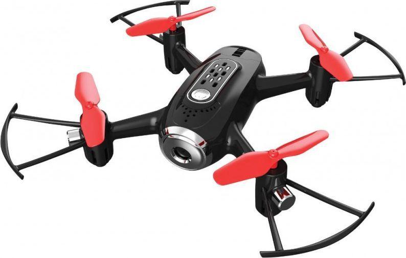Dron Syma X22SW czerwony (X22SW-RED) 1