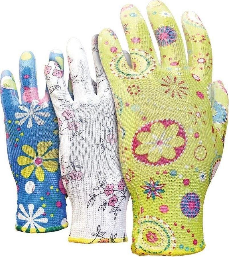 Upominkarnia Rękawice ochronne (RGARDEN-PU_6) UPOMINKARNIA uniwersalny 1