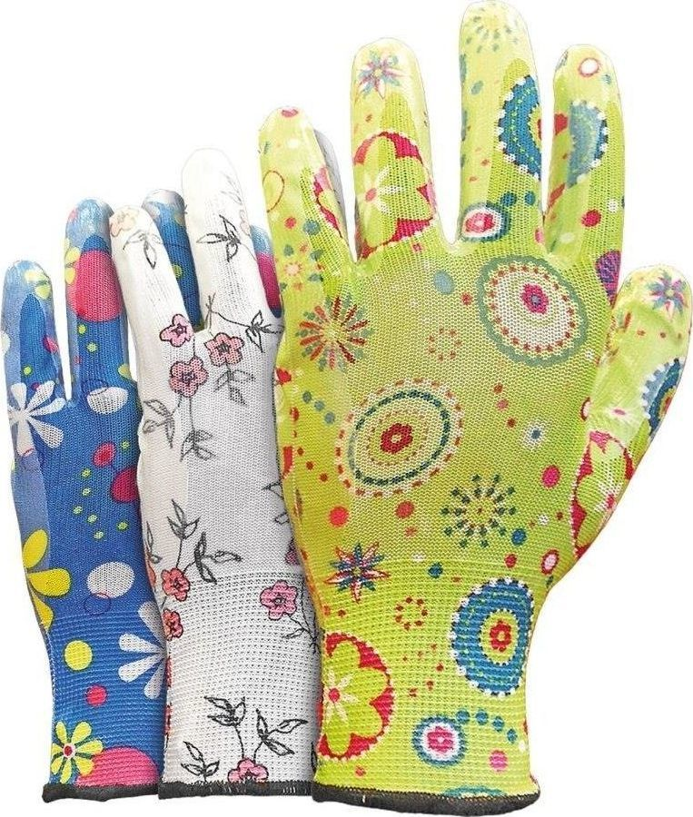Upominkarnia Rękawice ochronne (RGARDEN-NI_8) UPOMINKARNIA uniwersalny 1